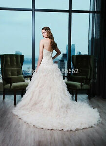 Champagne Wedding Dress London Ontario image 3