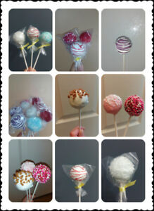 Cake Pops & Mini Sweets