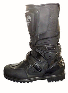 *** TOP QUALITY DUAL SPORT / ADVENTURE BOOTS ON SALE ***