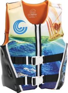 Connelly Youth Classic Neoprene Life Jacket - Boy's