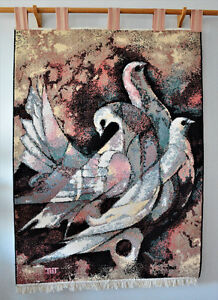 Wall Tapestry - Doves