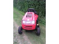 LAWN FLITE MTD RIDE ON LAWN MOWER