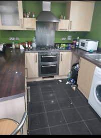 Domestic and Commercial Deep Cleans and End of tenancy Cleans