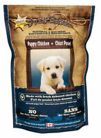 Oven Baked nourriture pour chiens chiots dog food puppy