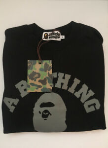 d099009f A Bathing Ape Bape | Buy New & Used Goods Near You! Find Everything ...
