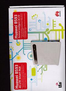 Internet 4G LTE Smart Hub