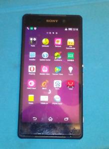 SONY XPERIA Z2 4G LTE CHINA MOBILE - Unlocked