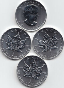 Hot Summer Silver Prices On Maples, 10 ozs bars. Limited Time!!