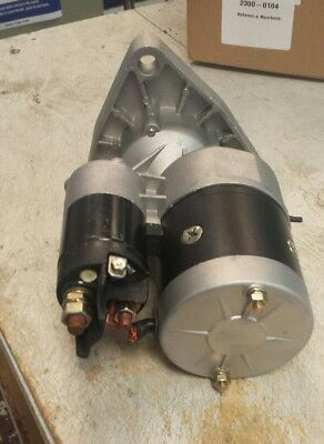 20073708000 New Belarus Tractor 24v Replacement Starter 570 572 800 800m 1025