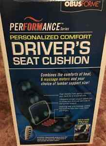 Drivers seat cushion great condition barely used!