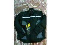 Moped/Motorcycle/Bike rider jacket xl free from winds