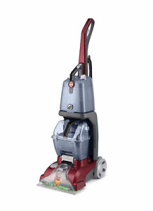 Hoover Power Scrub Deluxe Carpet Washer (new)