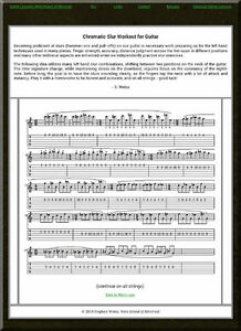 Guitar Lessons, West Island - Beginners to Advanced Levels! West Island Greater Montréal image 9