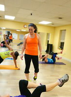 Group Exercise Instructor/Personal Trainer