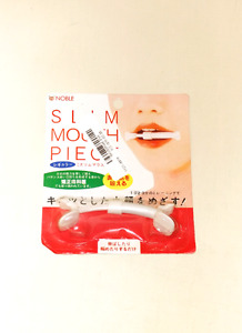 NOBLE SLIM MOUTH PIECE - 10 AVAILABLE