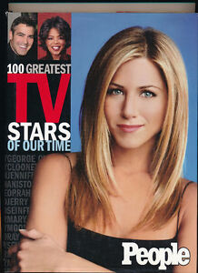 People Weekly-100 Greatest Stars of Our Time-Hardcover 2003