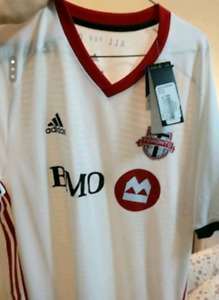 Toronto FC Jersey - Authentic 2018