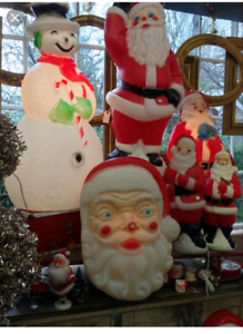Wanted looking for vintage Christmas