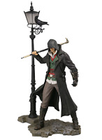 LOOKING FOR ASSASSINS CREED SYNDICATE STATUES  City of Montréal Greater Montréal Preview