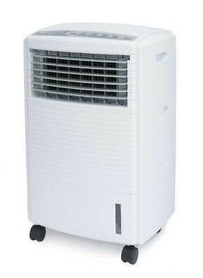 Sunpentown SPT Evaporative Air Cooler with 3D Cooling Pad - SF-612R