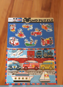 Casse tête Melissa and Doug
