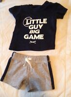 Baby boy clothing - brand new