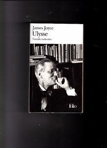 Ulysse de James Joyce (neuf)