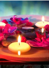 New Thai massage