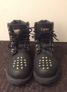 Kid's and Boy's/Men's Timberland Boots