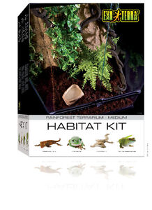 Exo Terra Habitat Kit (New, Never Used) Belleville Belleville Area image 2