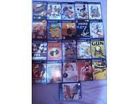 Ps2, cd games 21
