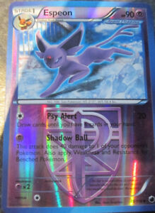 Articuno, Espeon and Ho-Oh Pokemon cards for sale!