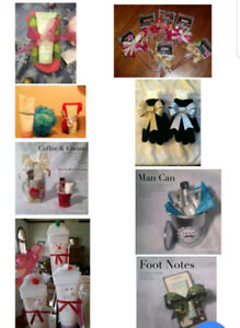 Cute handmade Christmas gifts