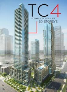 Vaughan Brand New Condos From $300s - Transit City By VMC Subway