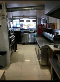 Pizza Shop (Takeaway)