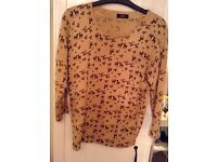 Christmas Jumper SIZE 12/14