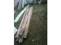 3x 2 timber