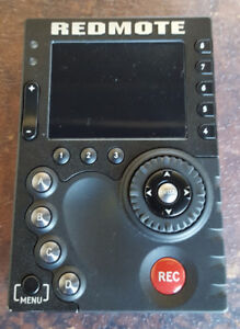 RED Epic accessories