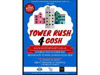 TOWER RUSH 4 GOSH