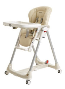 New in box Never opened Peg Perego Best high chair