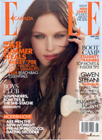 Be discovered! Agent for Supermodel Coco Rocha at SHE Modelling!