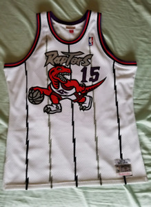 Brand New Mitchell and Ness Vince Carter Size XXL