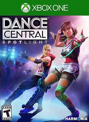 Dance Central Spotlight Xbox One - Digital Download Game - Quick send, usado segunda mano  Embacar hacia Mexico