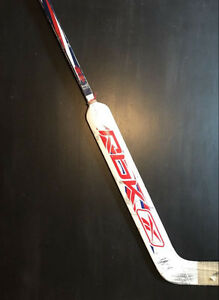 Carey Price Montréal Canadiens Game used Hockey Stick