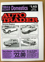 Auto Trader - Lot of 27 for $15