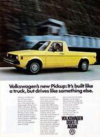 Looking for: Volkswagen Caddy / Rabbit truck