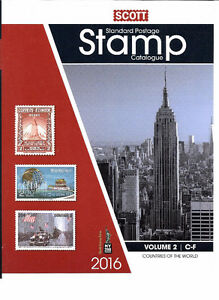 Stamp collector book