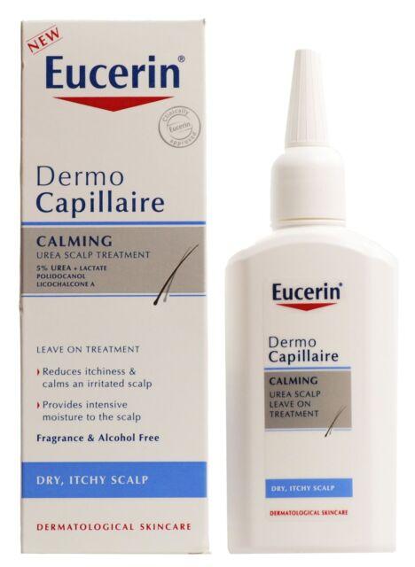 Eucerin Hair Care Scalp Treatment - 100ml