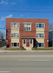 BRIGHT AND SPACIOUS 2 BEDROOM APARTMENTS - CLOSE TO DOWNTOWN