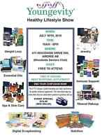 FREE HEALTHY LIFESTYLE SHOW!